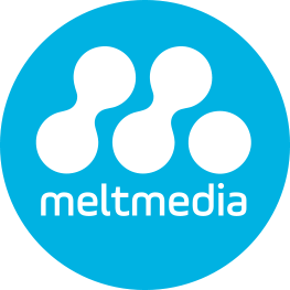 melt_round_logo